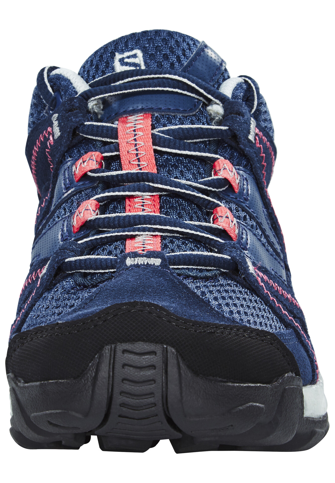 calzata scarpe salomon